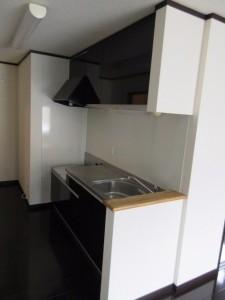 Lubby キッチン