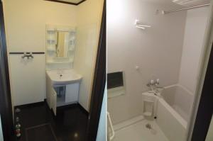 Lubby UT-浴室