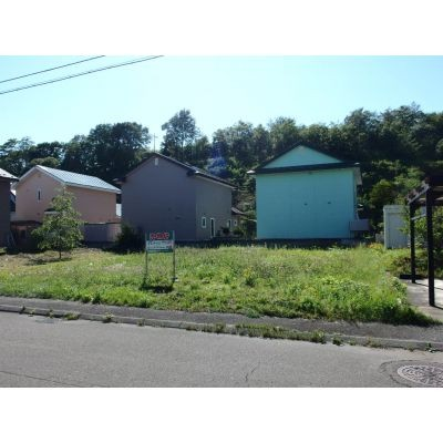 売土地 有珠の沢町7丁目 73.85坪